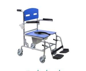 Tipos de sillas de baño y ducha