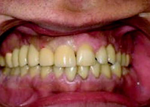 Fotos de Dentistas en Salamanca | Joaquín de Vicente Jiménez