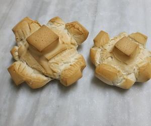Pan y picos de elaboración propia