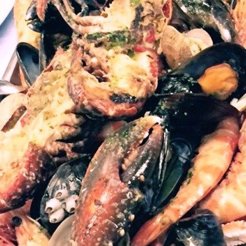 Restaurante Salamanca. Menú 7: Menús restaurantes de Grupo Silvestre