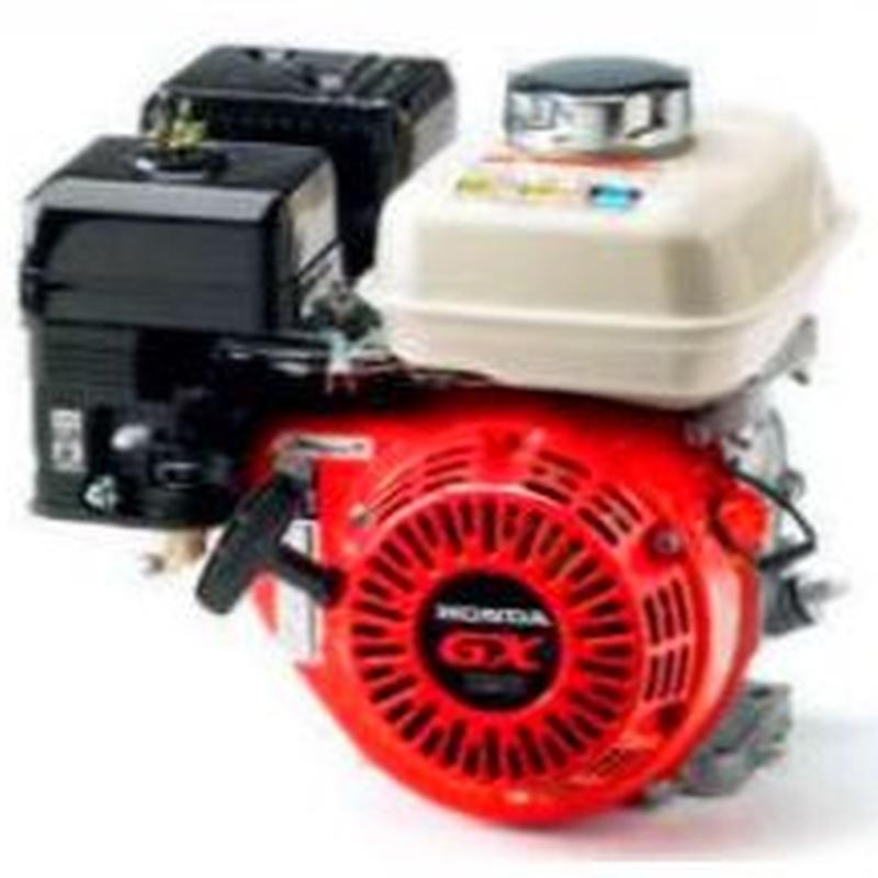 MOTOR HONDA GX-160 163 CC 5,5 HP EJE19,05 MM CILINDRICO Cód. V-MOTOR-113: Productos y servicios de Maquiagri