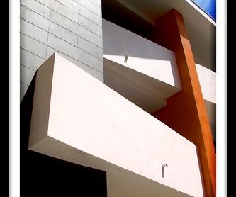 Diseño: Servicios de DAU Arquitectos