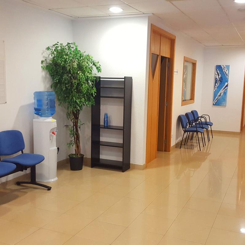 Servicios: Servicios de Centro de negocios Son Castelló