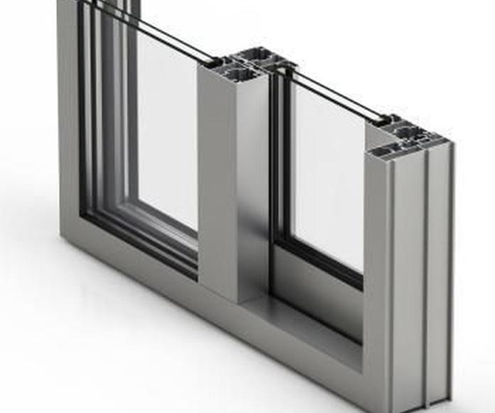 Mediterránea: Productos de Aluminios Quatro