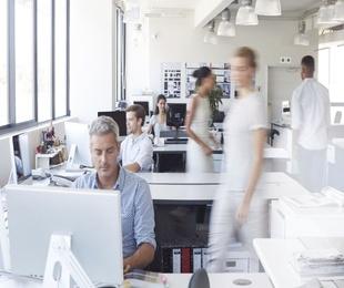 ¿Qué es el coworking y qué utilidades tiene?