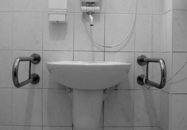 Baños Geriátricos Asistidos