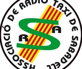 Aplicaciones: Catálogo de Asociación de Radio Taxis Sabadell