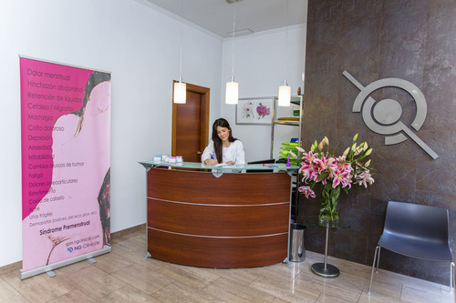 Doctora en Ginecología Juana Lafaja