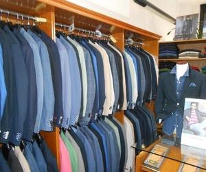 Venta y alquiler de trajes de caballero en Gijón
