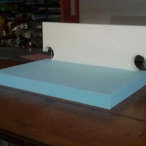 Especialistas en espuma de poliuretano para sillones