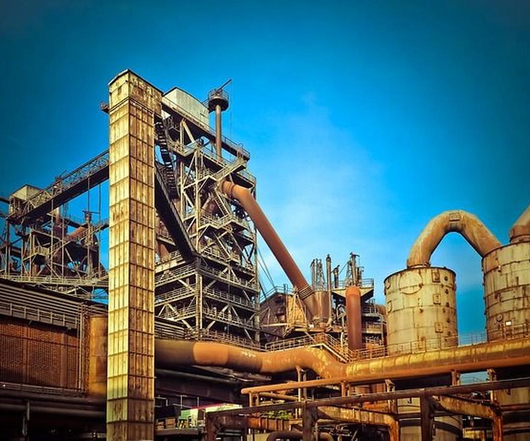 La mejor forma de afrontar la construcción industrial