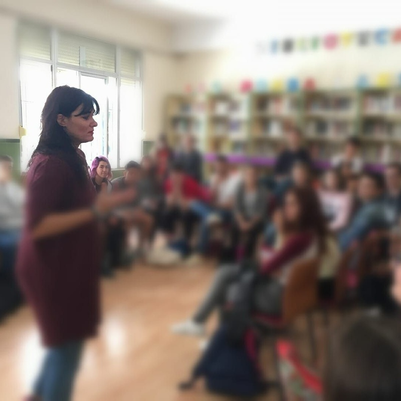 Inteligencia/educación emocional: Servicios de Carolina Bello