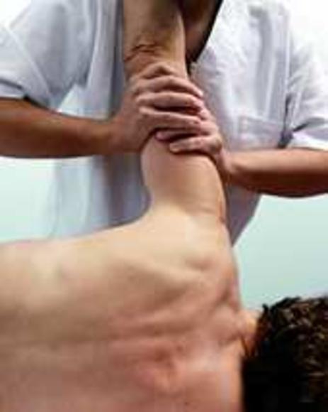 Servicio de Rehabilitación : Que le podemos ofrecer de Clínica Fisioterapia Arturo Gil
