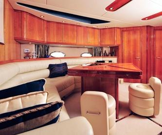 Hoteles mobiliario: Servicios de Resta Classic S.L