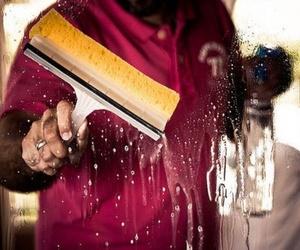 Pautas de limpieza en colegios