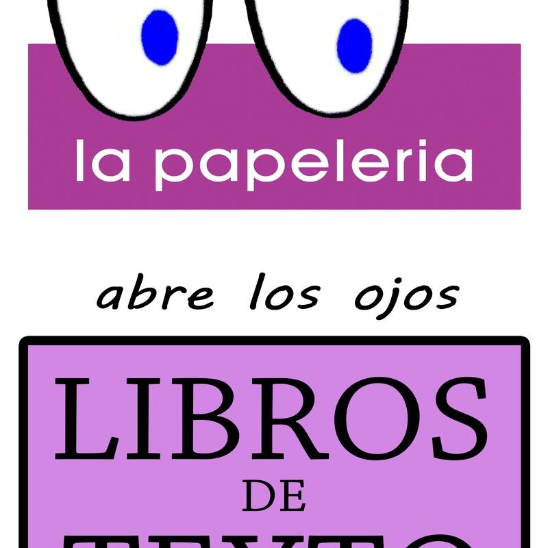 Libros de texto: Catalogo de Arpoval
