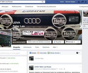 Más de 130 ME GUSTA en Facebook!!!!!!!