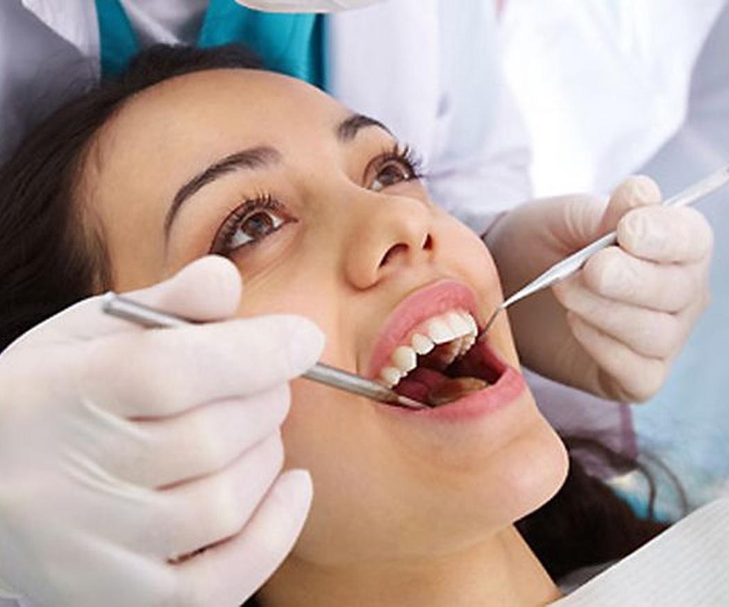 Tres razones para ir al dentista