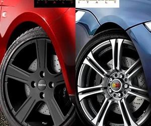 Venta de llantas y neumáticos
