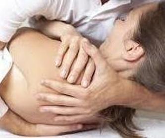 Fibrolisis diacutánea: Servicios de Osteophysix