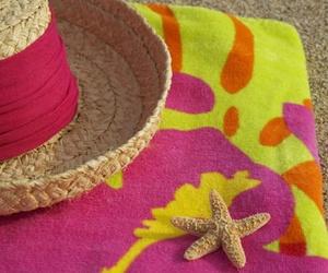 Limpieza de las toallas a la vuelta de la playa o piscina