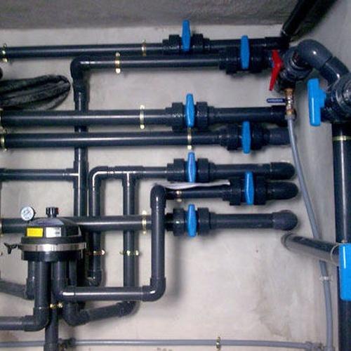 Todo tipo de instalaciones de fontanería