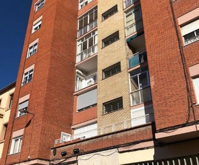 Piso en zona Paseo de Zorrilla: Inmobiliaria de ANB Inmobiliaria