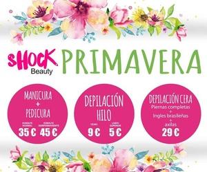 Shock Beauty Primavera !