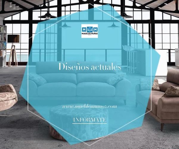 Tiendas de muebles en Coslada: Muebles Muñoz