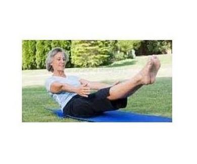 Pilates en la Menopausia