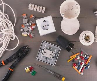 Iluminación: Productos de OH Brico