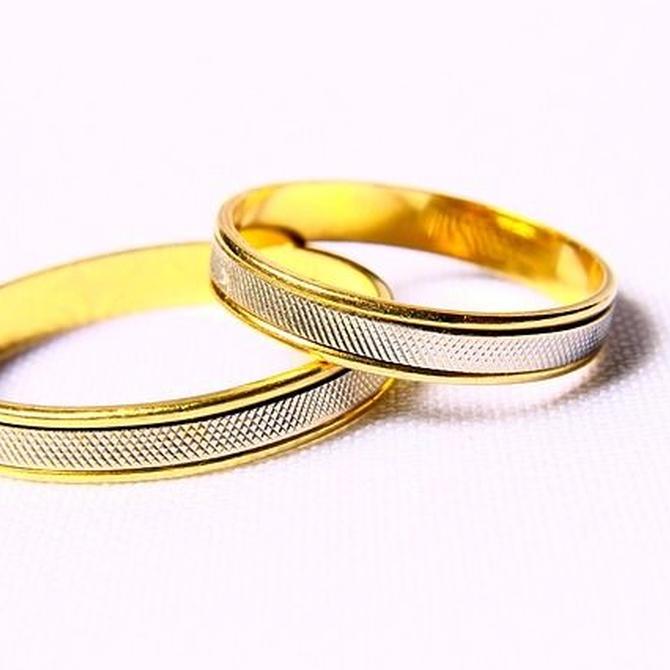 La larga historia de las alianzas de boda