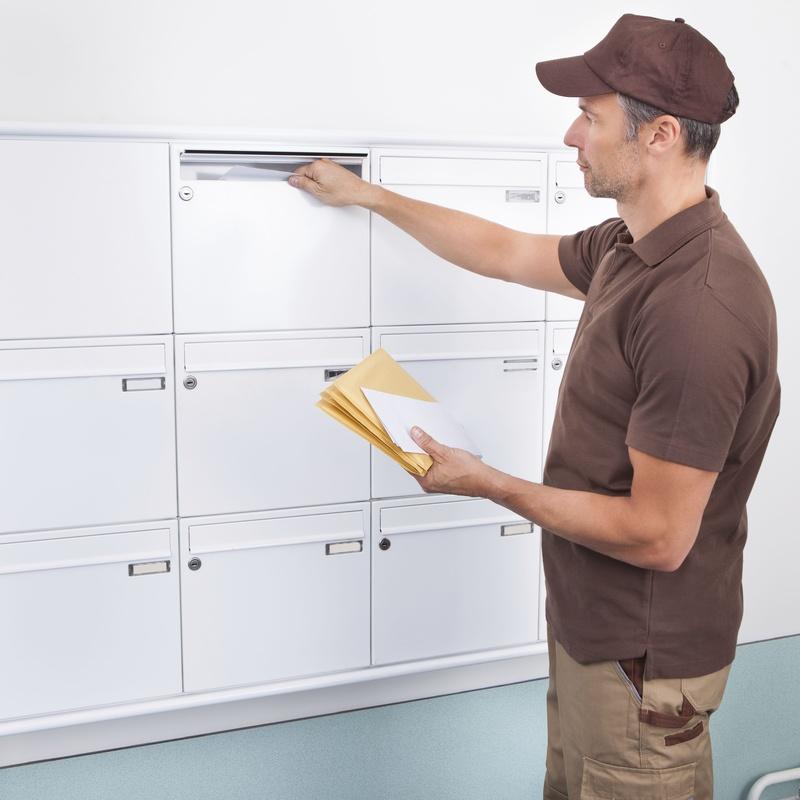 Buzones privados: Nuestros servicios de Mail Boxes Etc