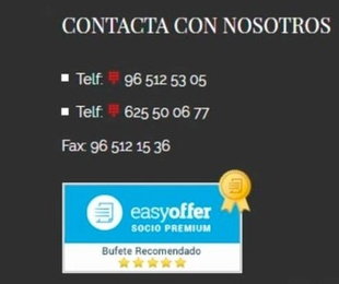 Insignia Socio Premium EasyOfler