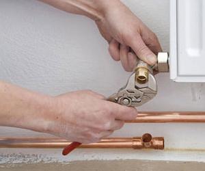 Instalaciones y reparaciones de calefacción