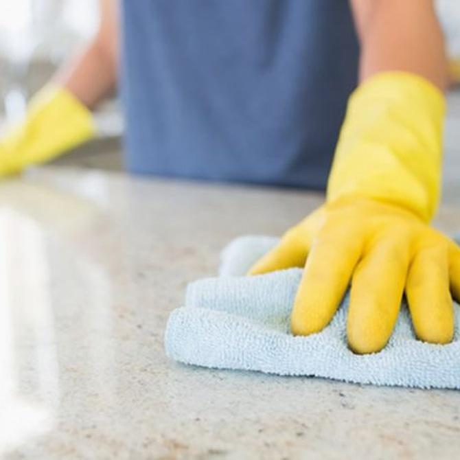 ¿Por qué es necesario un servicio de limpieza en oficinas?