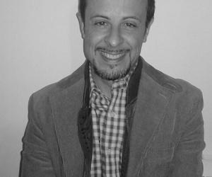 Rubén Rosa Palacios, terapeuta especialista en Anatheóresis