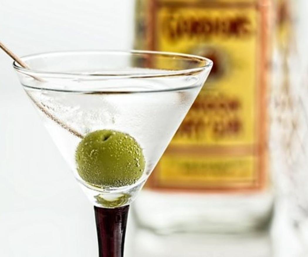 Las bebidas favoritas para acompañar al aperitivo