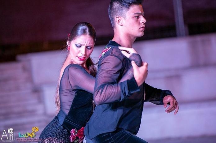 SBK (Salsa, Bachata y Kizomba): Actividades y horarios   de Taller de Danza de Alcalá