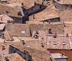 Cuida el tejado para tu hogar