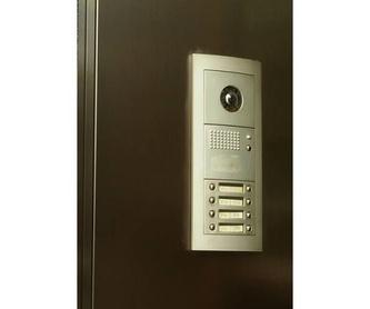 Electricidad: Servicios de Instalaciones Y Sistemas Electrónicos J.L. Cantan