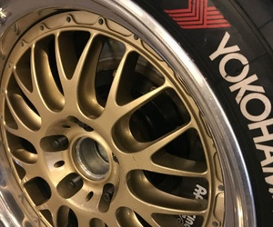 Neumáticos made in Japan