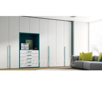 Dormitorios: PRODUCTOS de ilumueble
