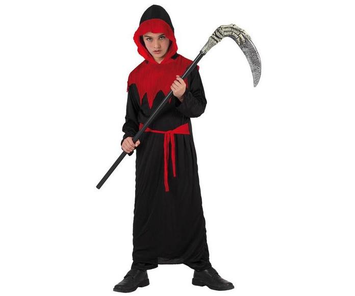Disfraz sacerdote maligno