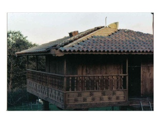 Cubiertas de madera: Servicios de Carpintería Alfonso