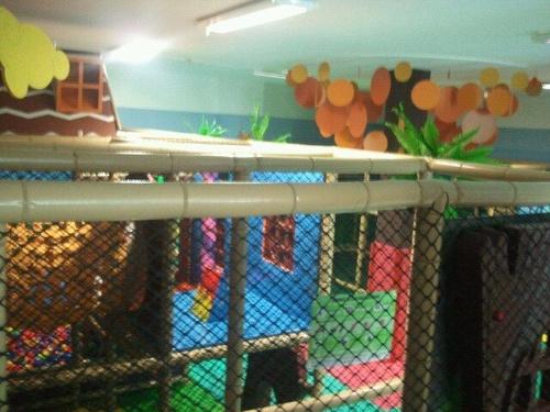Fotos de Parques infantiles en Santa Cruz de Tenerife | Lukas Park
