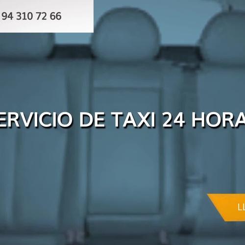 Taxis en  | Taxi Xabi