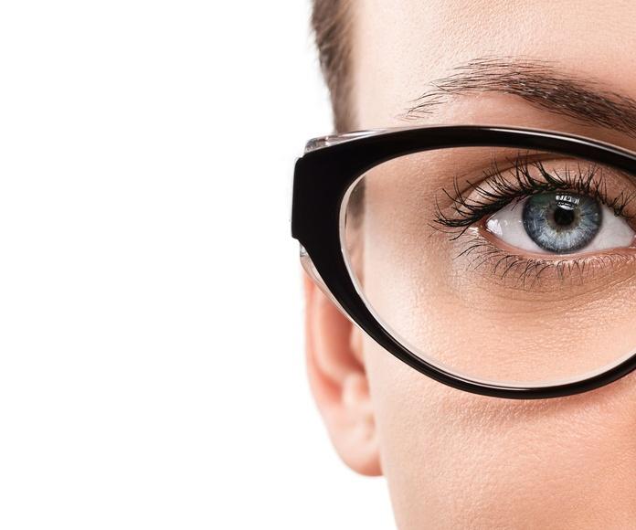 Promoción: Gafas progresivas digitales de alta gama