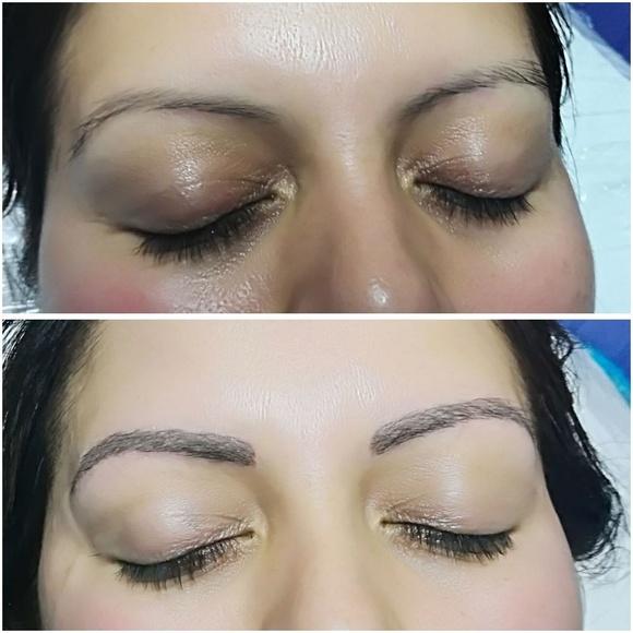 Microblading  (tatuaje de cejas pelo a pelo): Servicios de Peluquería Juvestile