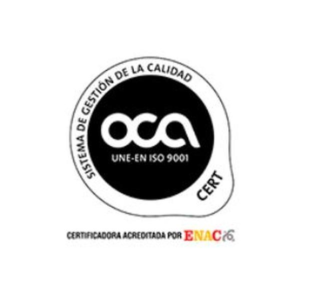 Garantía de calidad: Servicio Técnico Oficial de Asitec